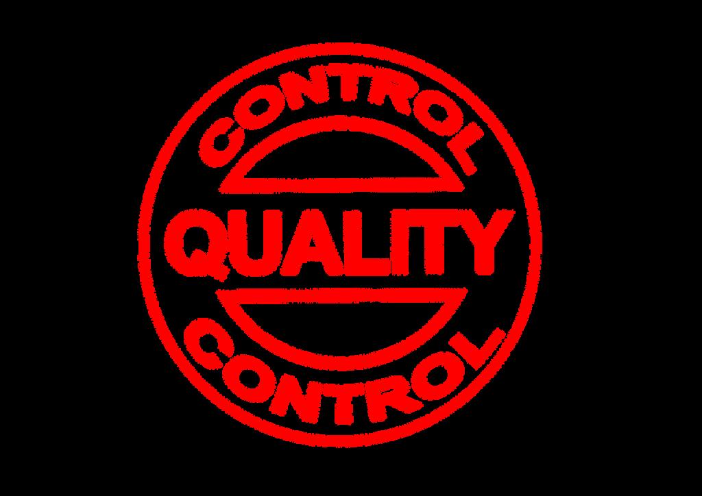 control, control element, quality control